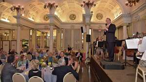 Were you Seen at the Albany Symphony Orchestra's Conductor's Circle Party at the Canfield Casino in Saratoga Springs on Thursday, June 18, 2015?