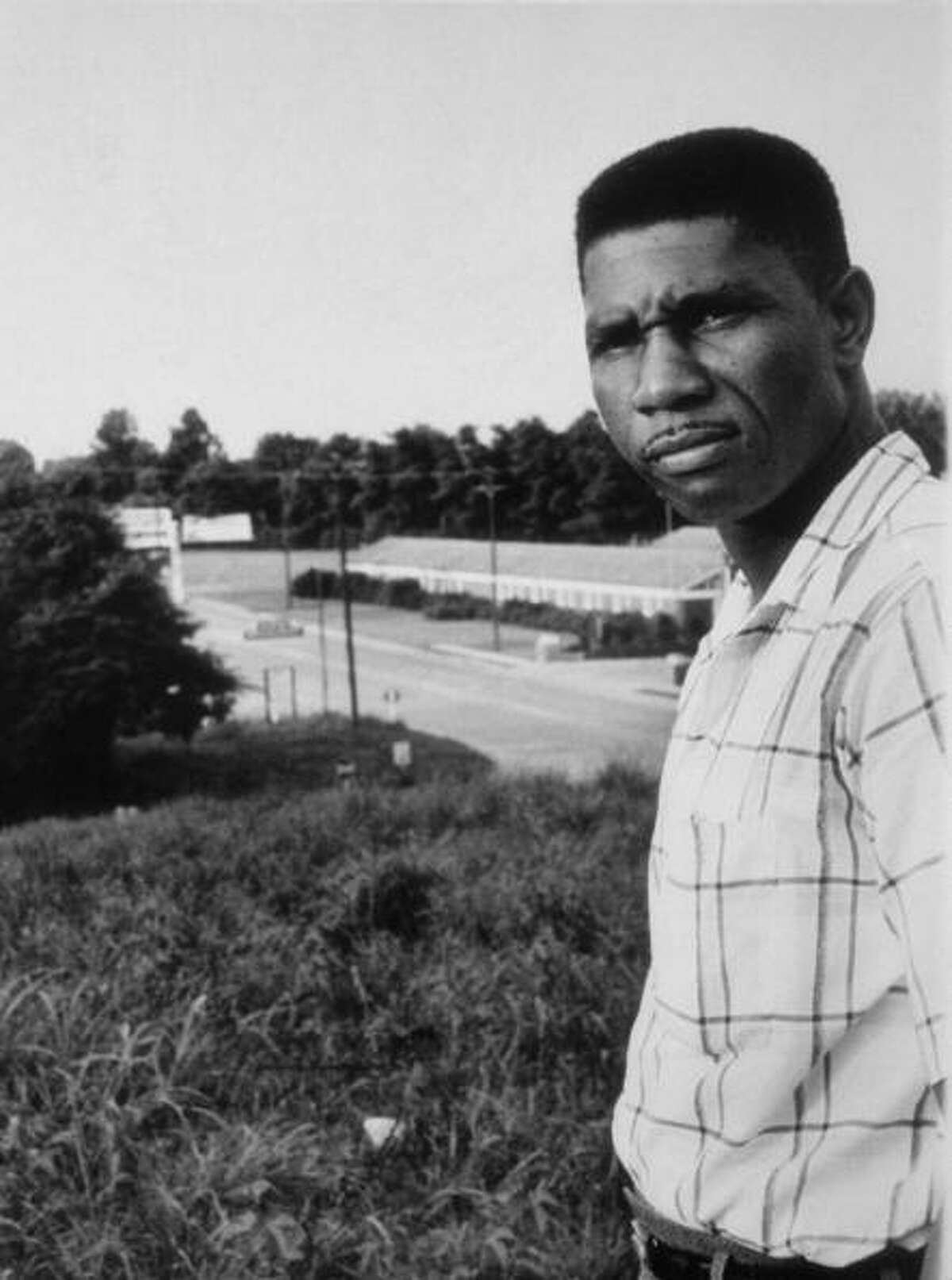 June 12, 1963: Jackson, Mississippi's Medgar Evers, NAACP Mississippi field secretary, is shot and killed at his home.