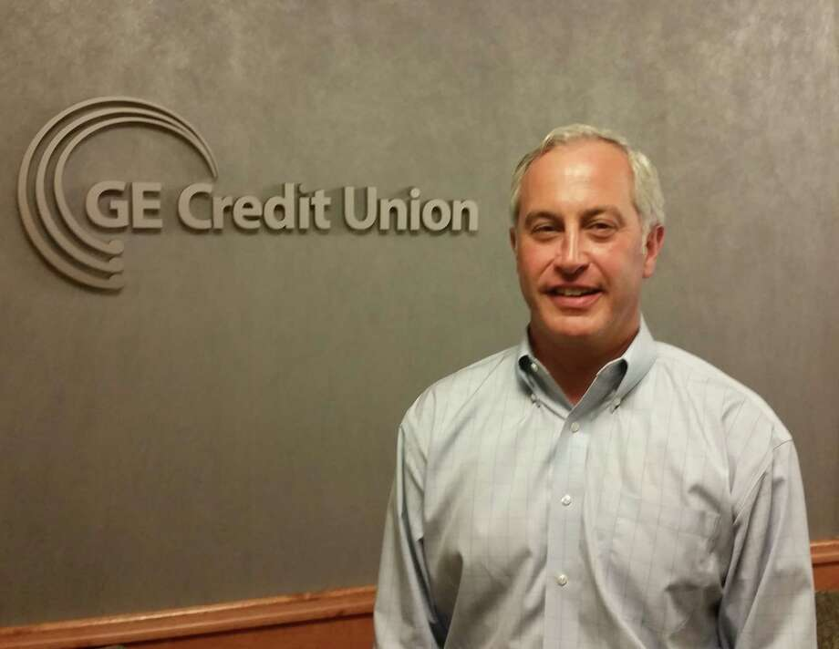 Michael LoStocco, of Stratford, has been named treasurer to the board of directors at GE Credit Union, based in Milford. Photo: Contributed Photo