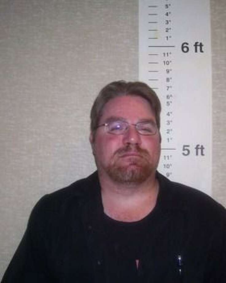 Danny Zimmerman, pictured in a Department of Corrections photo.