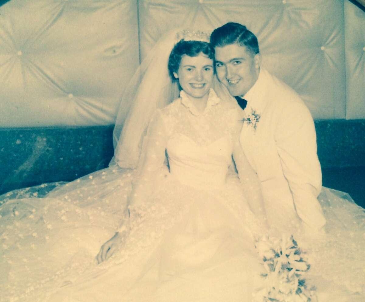 Josephine and Eugene Healy