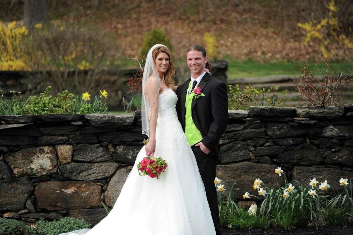 Danielle Lynn Hill and Brian Ciskowski