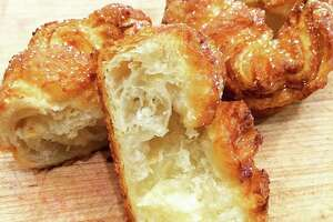 B. Patisserie will be full of kouign amann on Saturday - Photo