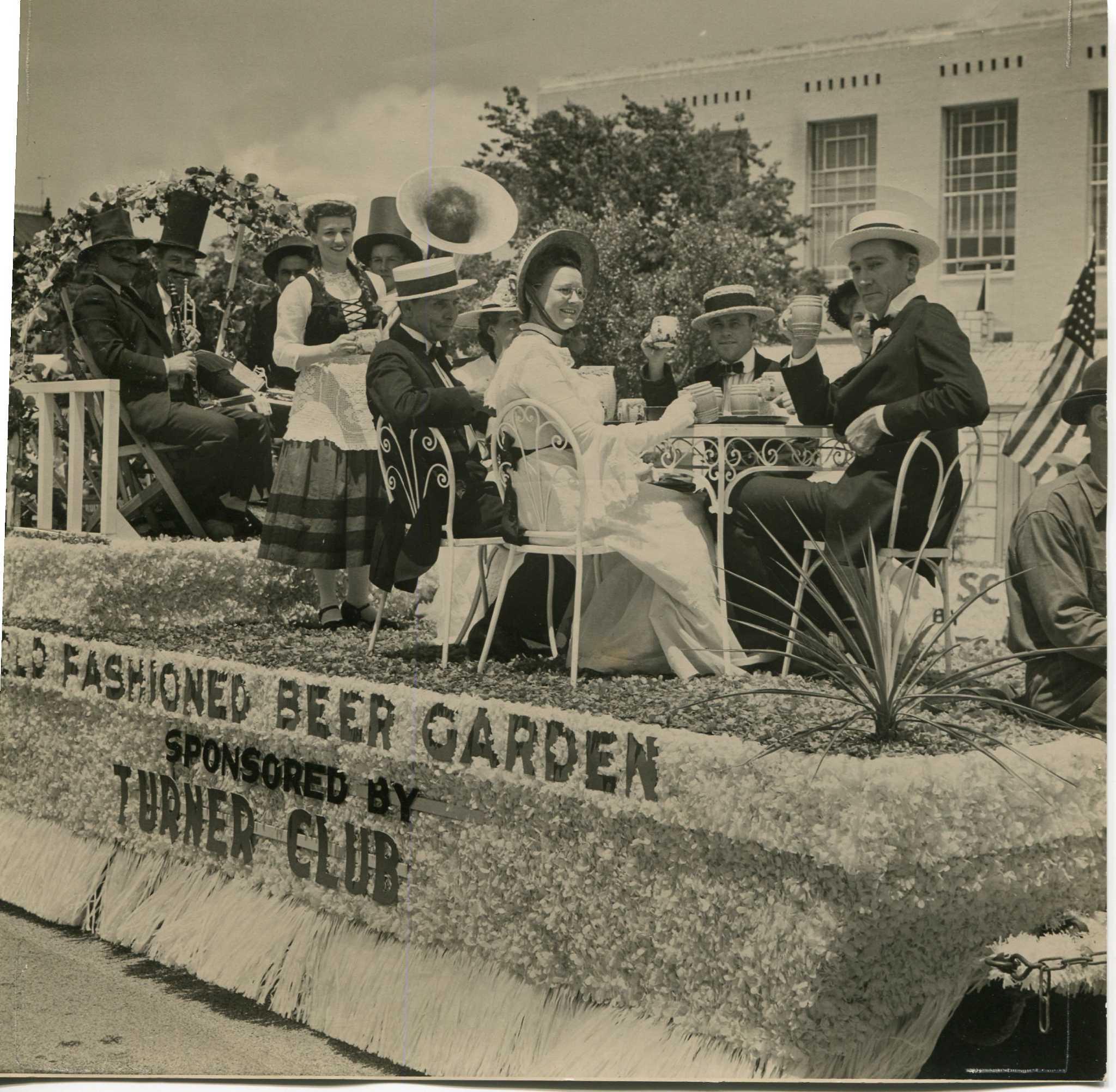 Historical Photos Of Fredericksburg Hub Of The Hills