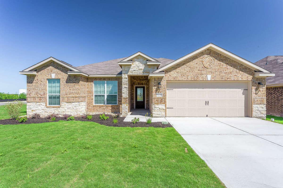 Northwest HoustonMedian home price:$191,500Estimated annual salary needed:$54,521