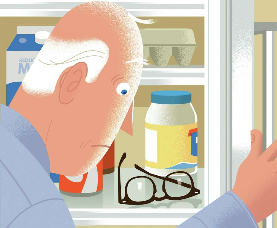 Simple memory assessments can help determine the severity of cognitive issues. Photo: PAUL ROGERS, STR / NYTNS