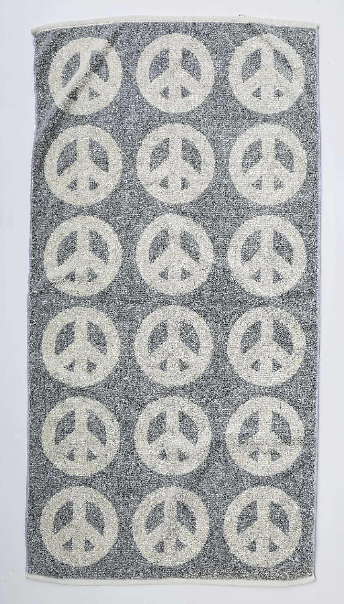Lena Corwin - Peace Towels
