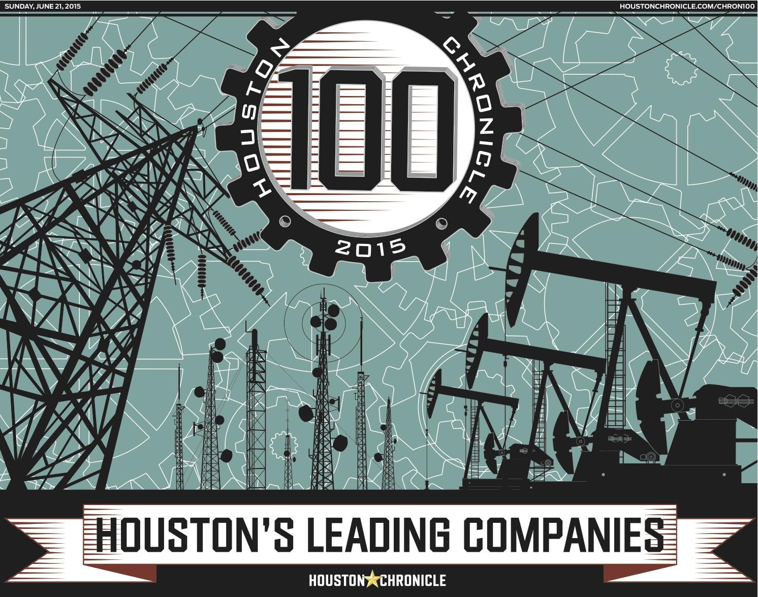 Chronicle 100 | HoustonChronicle.com - Houston Chronicle