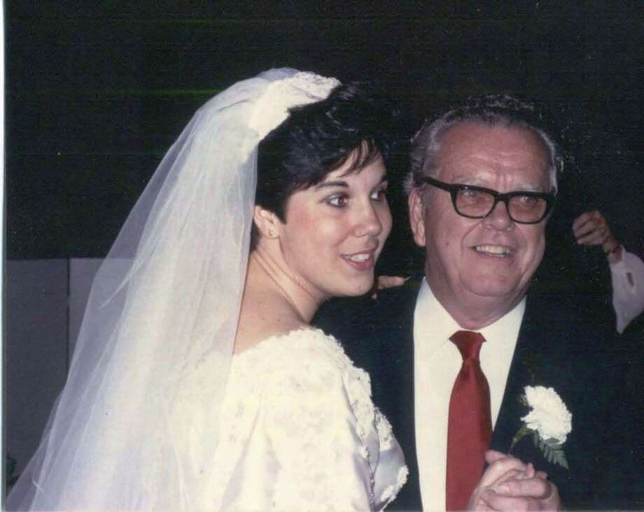 Native Houstonian Kathleen Butler remembers never seeing her father wear long sleeves, except at her wedding.