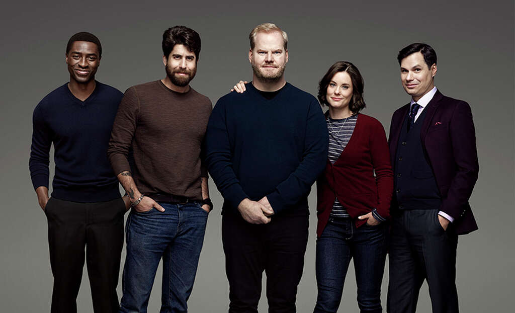 Gaffigan show premieres on TV Land in July - San Antonio Express-News