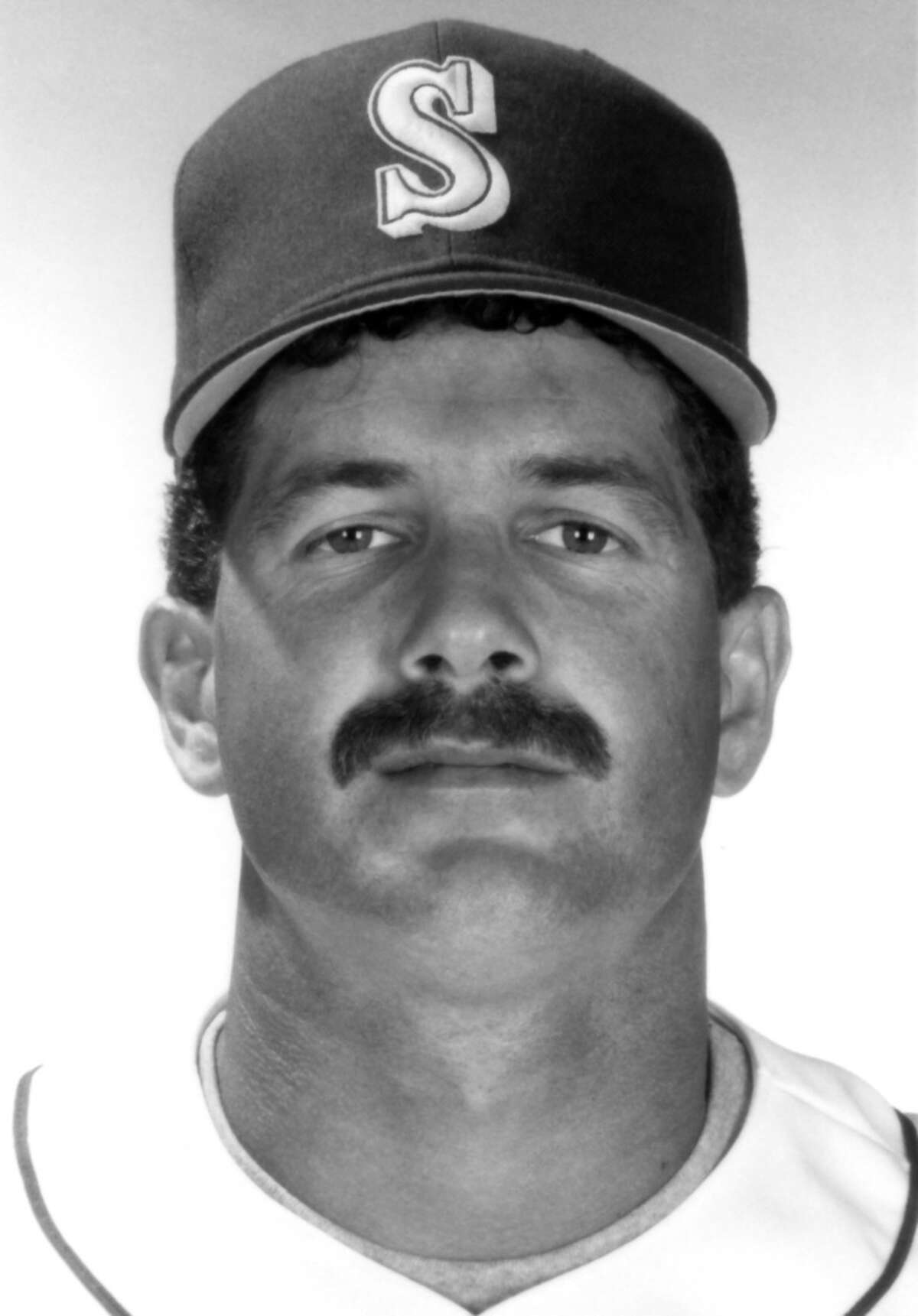 A young Edgar Martinez is shown in an undated photo.
