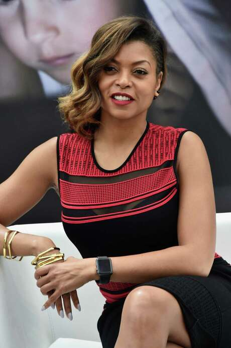 Taraji P. Henson reportedly is exhaust ed. Photo: Pascal Le Segretain /Getty Images / 2015 Getty Images