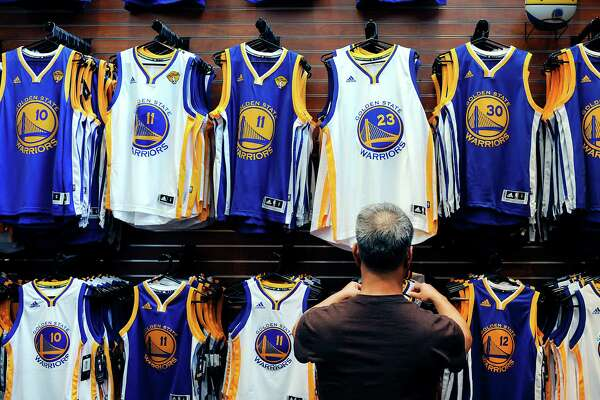 reputable site 06fa5 b1db6 Warriors' best by uniform number - SFChronicle.com