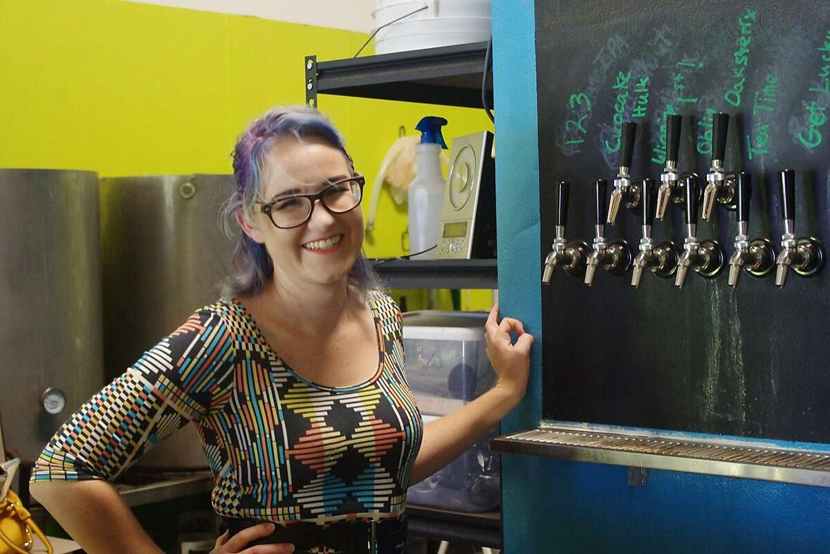 For story on San Diego's beer and brewing culture.