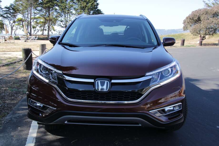 10. 2015 Honda CR-VResale Value- at 36 months: 65.3 percent - at 60 months: 50.8 percent Source: Kelley Blue Book