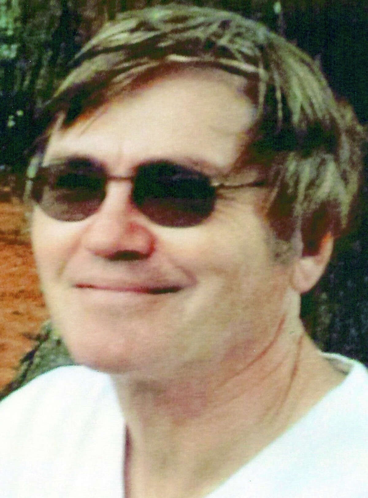 Dwight Hipp, 58, of New Milford, died while biking on Aug. 22, 2014.
