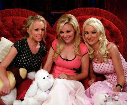 Holly Madison Tried To Be Friends With Kendra Wilkinson I Had A