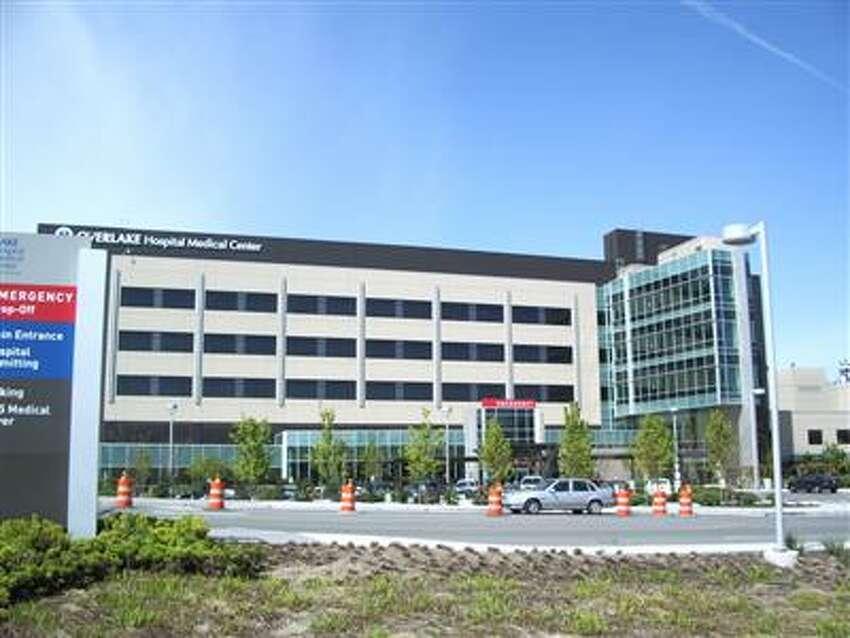 Overlake Hospital Medical Center 1035 116th Avenue NE Bellevue, WA 98004 Grade: A