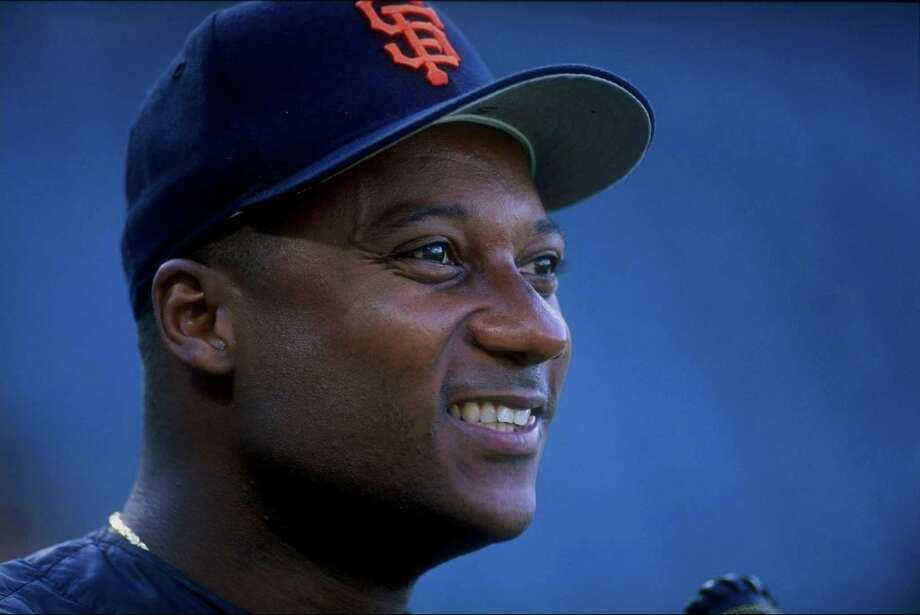 The baseball world reacted to the death of longtime major-league player and current MLB Network analyst Darryl Hamilton on Monday. Click through the gallery to see reaction from Hamilton's former clubs, teammates and media. Photo: Aubrey Washington, Getty Images / Getty Images North America