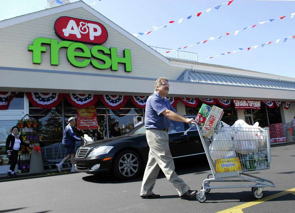 With A&P Fresh, in September 2009 the Great Atlantic and Pacific Tea Co. refreshed its A&P location at 1201 High Ridge Road in Stamford, Conn., one of four remaining locations in Fairfield County.