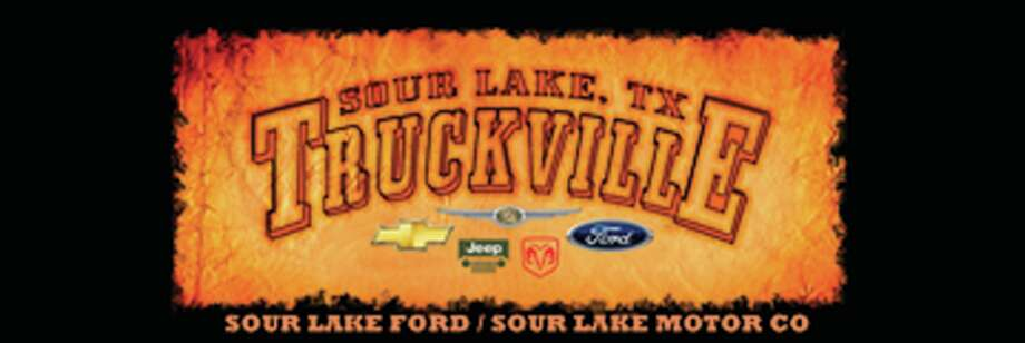 Best New Truck Dealership: Sour Lake Ford