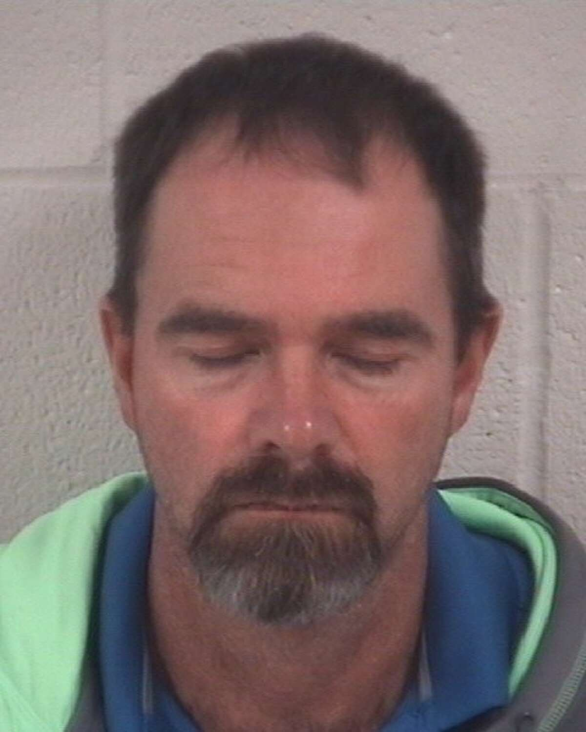 Robert Brian Reagan, 41, was arrested on June 17, 2015, and charged with online solicitation of a minor.