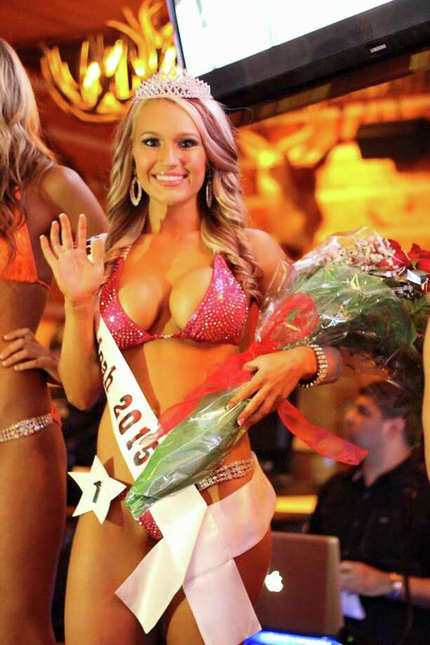 Who Will Be Miss Twin Peaks 2015 Houston Chronicle