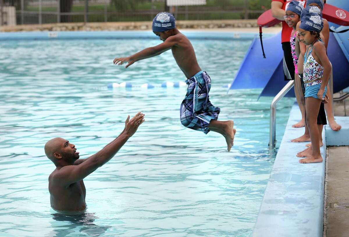 Woodlawn Park Pool: 1-7 p.m. Tuesday-Saturday 221 Alexander Ave.