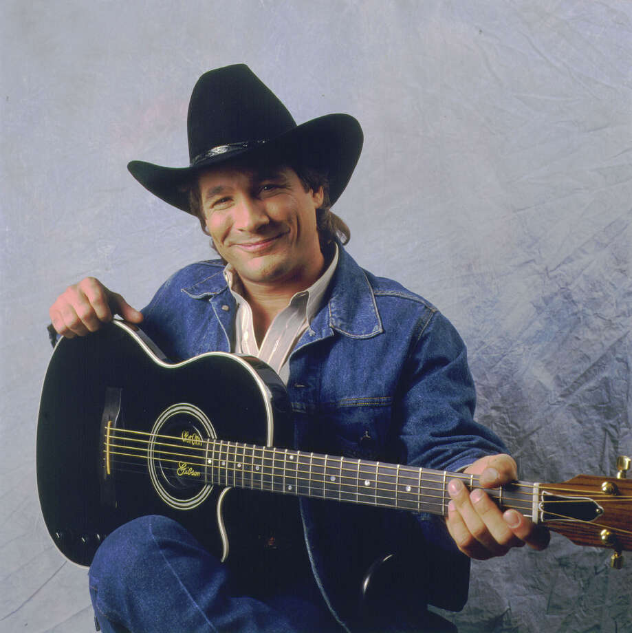 '90s Country Stars Then And Now