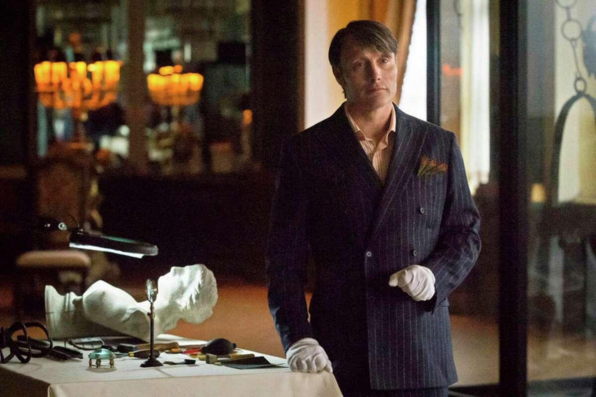 Hannibal | Photo Credits: NBC