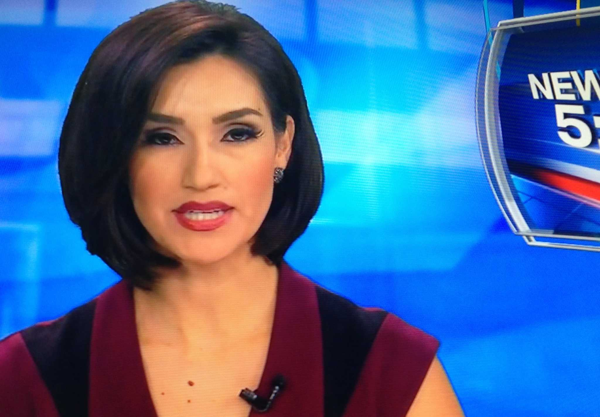 this is the moving reason san antonio tv anchor isis romero