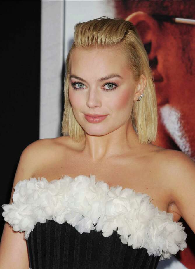 Margot Robbie Known for: The Wolf of Wall Street Photo: Jeffrey Mayer, Getty Images / 2015 Jeffrey Mayer