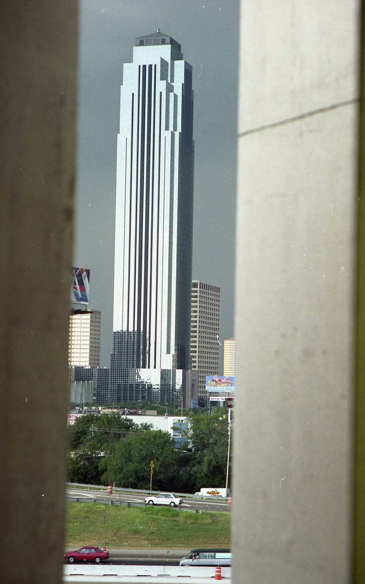 Williams Companies is known in Houston for the West Loop tower that bears its name.