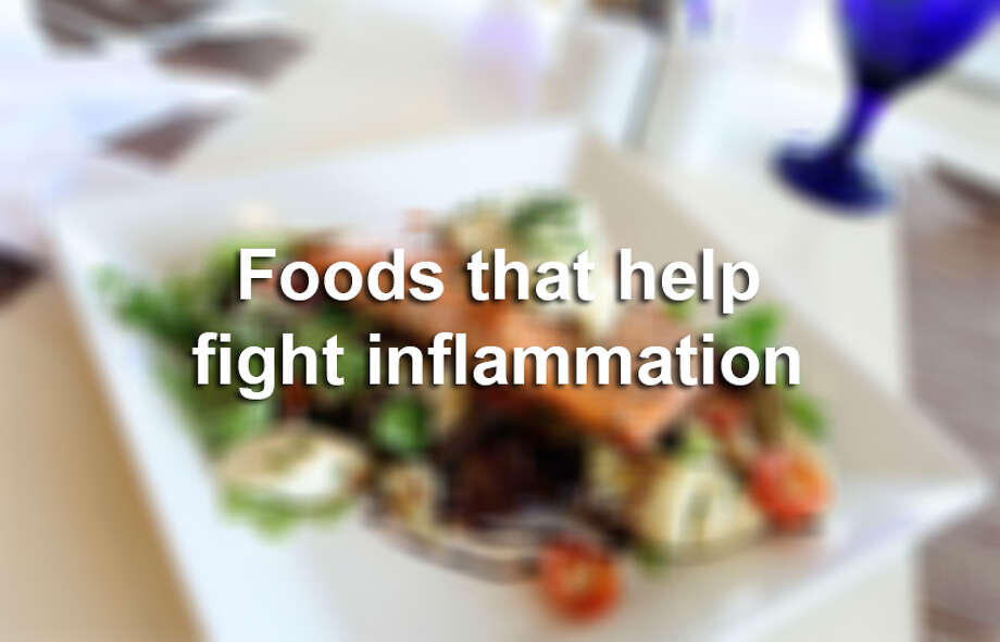 When it comes to inflammation, it's possible to have too much of a good thing. Inflammation, part of the body's immune response to infections or injuries, is essential to the healing process when we sprain our ankle or develop an ingrown toenail. But too much inflammation can be deadly. Mounting evidence points to the dangerous effects of chronic, low-level inflammation, which is linked to diabetes, heart disease and cancer. Take aim at inflammation with the following foods. - Jessica Belasco Photo: Getty Images