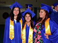 Henry Abbott Technical High Schools Commencement Ceremony was held at Western Connecticut State University's O'Neill Center on Monday, June 22, 2015.
