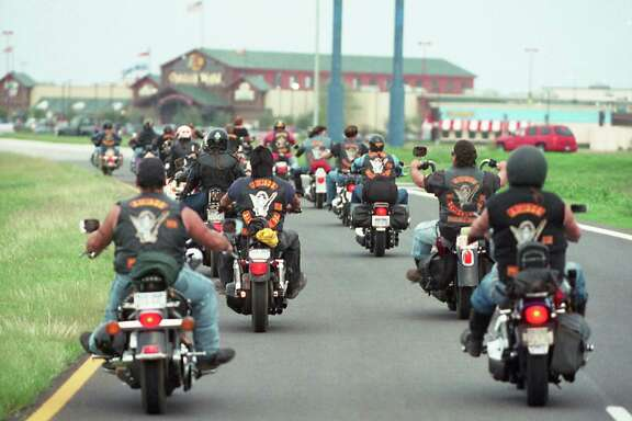 The Bandidos Motorcycle Club called Monday for Waco police to share video and autopsy reports relating to a bloody melee that left nine people dead, 18 wounded and 177 arrested.