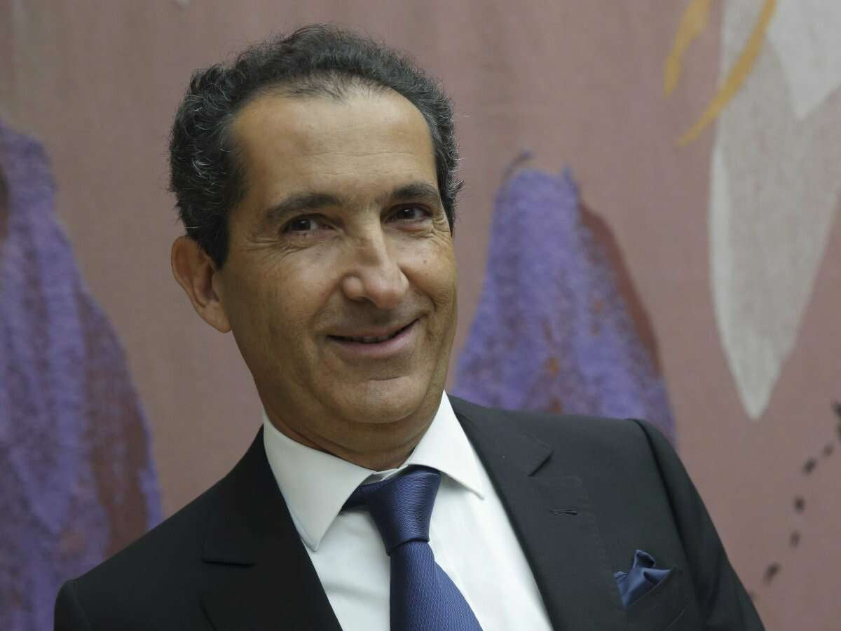 23. Patrick Drahi Estimated net worth: $21 billion Source of wealth: Founded Altice, a multinational cable and telecommunications holding company, in 2002.