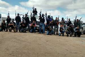New photos leaked of La Linea cartel members - Photo