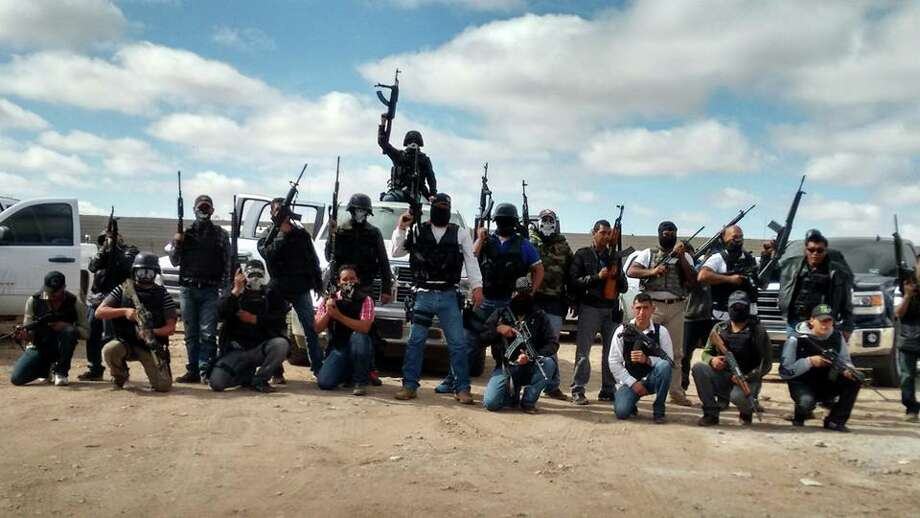 New report shows how Mexican cartels are infiltrating Texas