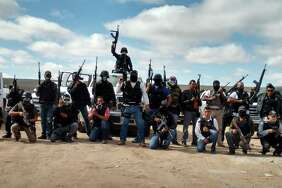 El Paso   Members of the Juarez Cartel, Sinaloa Cartel and Cartel Jalisco Nueva Generacion can all be found in this West Texas city, according to the DEA. The Juarez Cartel has the most influence.