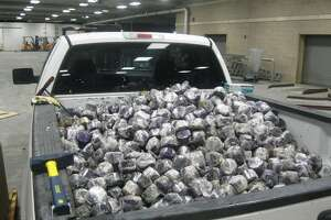 Texas border agents find nearly $2 million worth of drugs in strange place - Photo