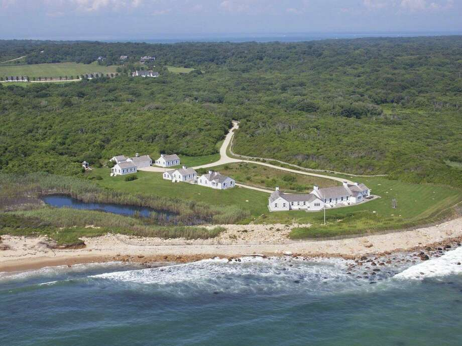 Andy Warhol's $85 million Hamptons home. Photo: Top Ten Real Estate Deals