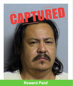 Jerry Don Holmes, 43 was arrested June 20 in Tulsa, Okla. Homes was wanted for failure to comply with sex offender registration requirements and assault. According to the DPS, his arrest was made as a result of a tip; the tipster will be rewarded $3,000. Photo: DPS