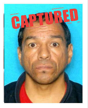 Jose Manuel Avalos, 52, was arrested June 18 in San Angelo. Avalos is a confirmed member of the Texas Mexican Mafia and was wanted for a parole violation. Photo: DPS