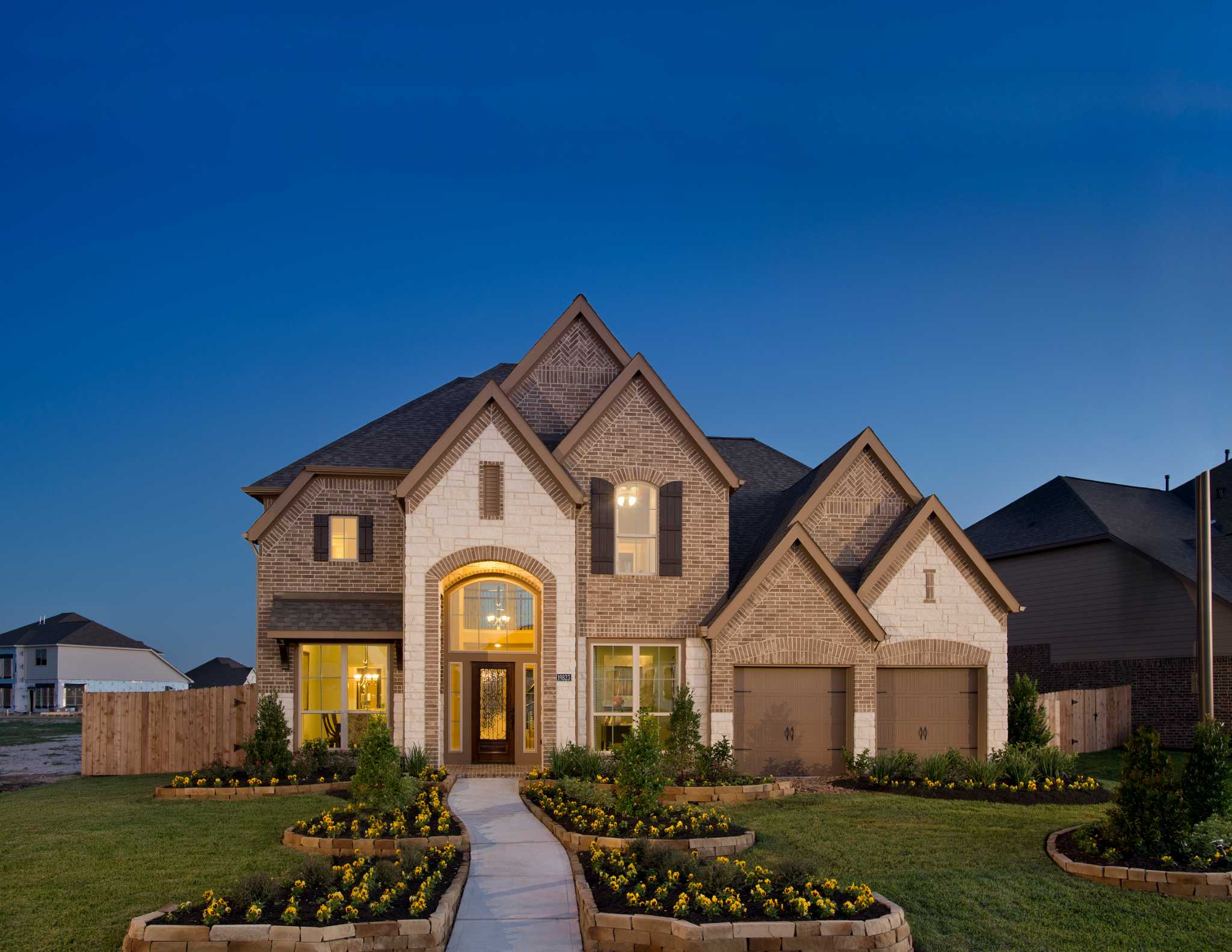 100+ [ Perry Homes Design Center Utah ] | Cinco Ranch Offers New ...