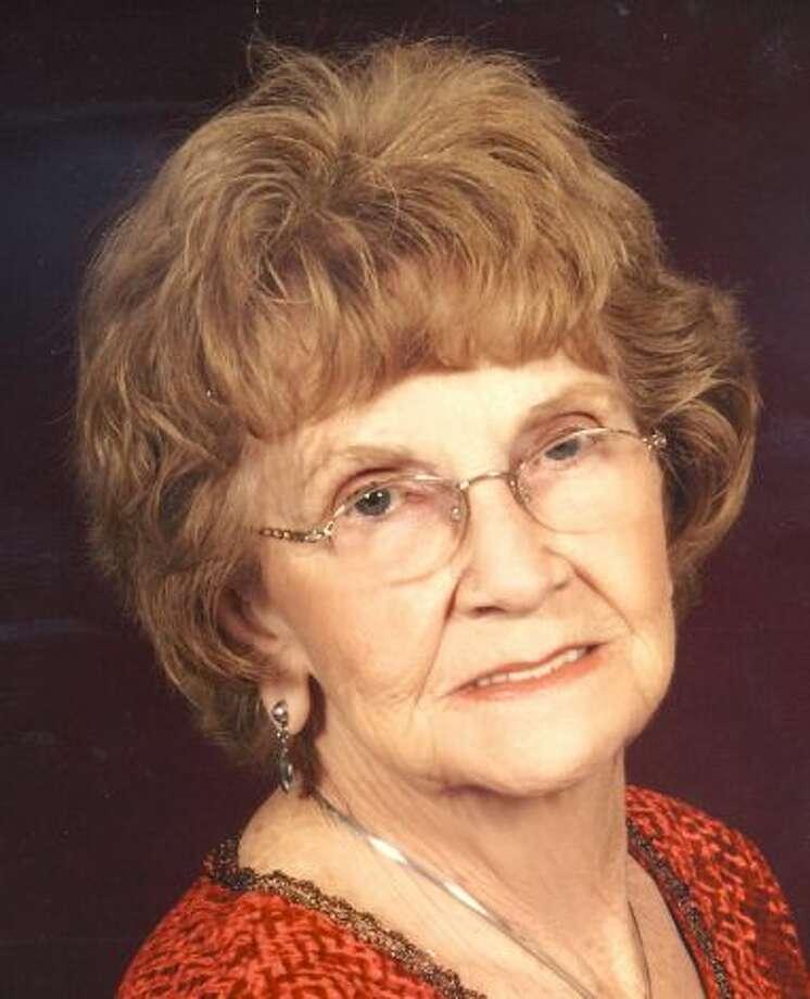 Edna Phillips, 85.
