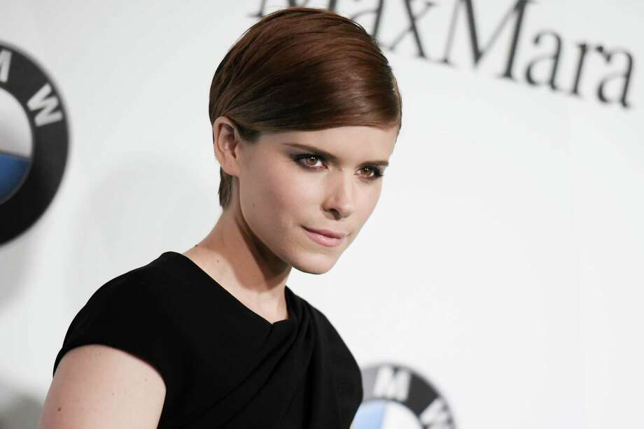 Kate Mara arrives at the Women in Film 2015 Crystal And Lucy Awards at the Hyatt Regency Century Plaza on Tuesday, June 16, 2015 in Los Angeles. Photo: Richard Shotwell /Associated Press / Invision