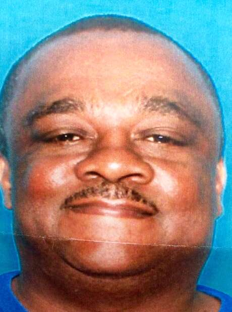 49-year-old Rodney Jackson is a suspect in the fatal shooting of a coworker at Val-Fit Inc. in northeast Houston. Photo: Handout Photo / handout photo