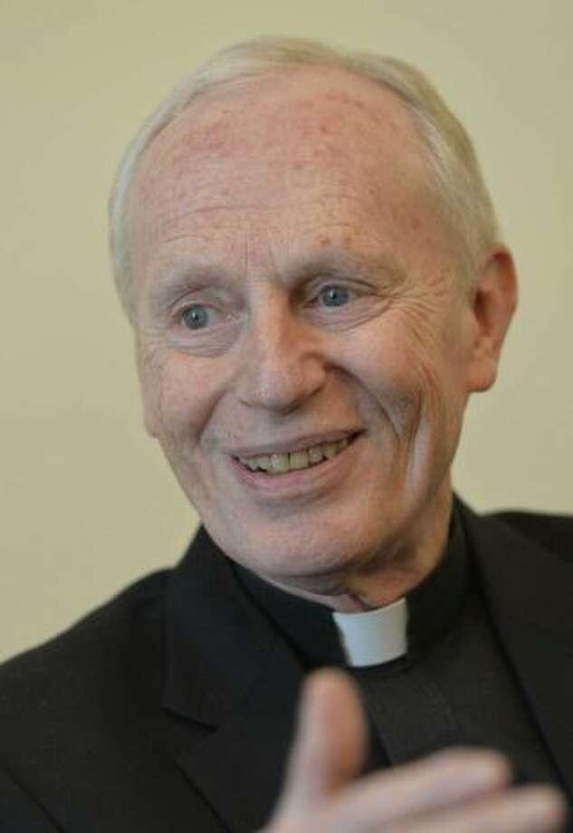 Howard Hubbard, Albany Catholic Diocese Bishop Emeritus