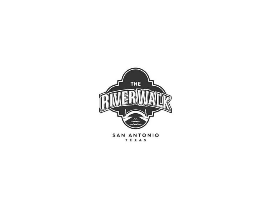 The Paseo del Rio Association has been working with the city of San Antonio since August to develop the River Walk logo Photo: Courtesy Illustration